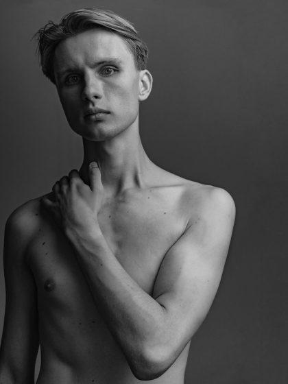 Daniel Warland